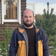Александр 28 Вологда