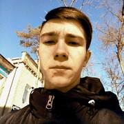 Влад, 21, г.Острогожск