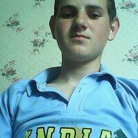 Жека Новиков, 23 года, Водолей, Кривой Рог
