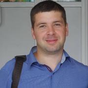 Сергій 28 лет (Рыбы) Луцк