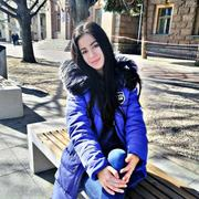 Айнура, 21, г.Николаев