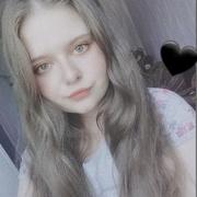 Татьяна, 16, г.Краснотурьинск