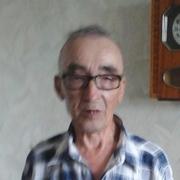 Виктор Шинкарёв, 65, г.Мензелинск