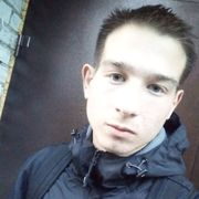 Глеб, 18, г.Рыбинск
