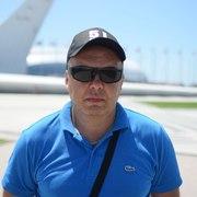 Алексей Минаев, 50, г.Оленегорск