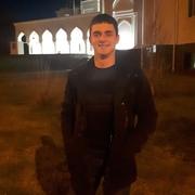 Артем, 22, г.Менделеевск