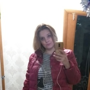 Юлечка, 27, г.Тула