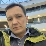 АНТОН, 46 лет, Козерог