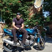 виктор пав, 43, г.Новочеркасск