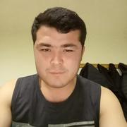 Дилшод, 24, г.Ярославль