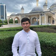 Ратмир, 30, г.Нальчик