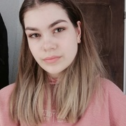 Ольга, 16, г.Ярославль