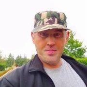 Алексей Баранов, 45, г.Горняк