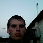 Антон, 23, г.Новомичуринск