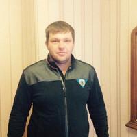 дэн, 40 лет, Рак, Пермь