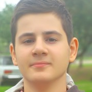 Тимур, 18, г.Благодарный