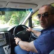 Эдуард Саркисян, 47, г.Адлер