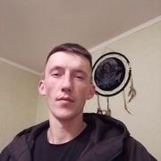 Макс, 28, г.Ивантеевка