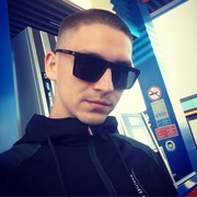 Андрей 23 Екатеринбург