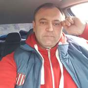 Руслан Мостовый, 44, г.Берлин