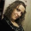 Анютка, 26, г.Усть-Нера
