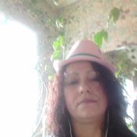 Жанна, 53 года, Козерог, Москва