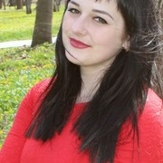Эльвина, 26, г.Котовск