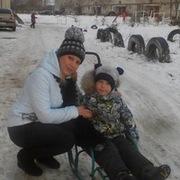 Валечка, 30, г.Приволжск