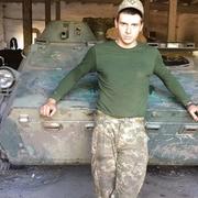 Костя, 20, г.Николаев
