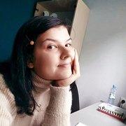 Елена Власова, 25, г.Керчь