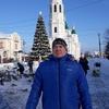 Юрий, 45, г.Егорьевск
