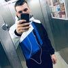 Егор, 21, г.Новосибирск