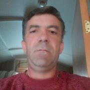 Андрей, 46, г.Ханты-Мансийск