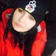 Maria, 22, г.Кременчуг