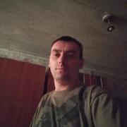 Анатолий Денисюк, 33, г.Благовещенск