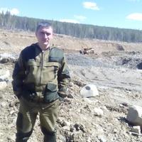 Роман, 39 лет, Овен, Красноярск