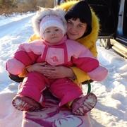 Анжелика Изотова, 29, г.Кондрово
