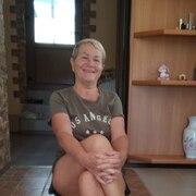 НИНА, 65, г.Алушта