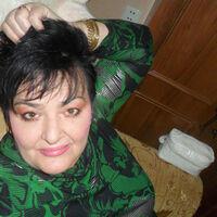 Татьяна, 56 лет, Водолей, Баку