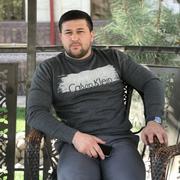 Акмаль_ Аки, 32, г.Сестрорецк