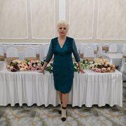 Лидия 68 лет (Водолей) Пятигорск