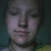 Анна, 23, г.Конотоп