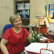 Елена 52 года (Лев) Москва
