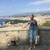 Наталья, 61 год, Рыбы, Москва