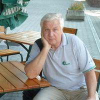 ВИКТОР, 66 років, Телець, Львів