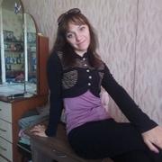 Анастасия, 30, г.Камышлов