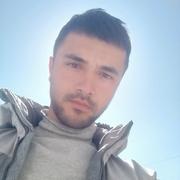 Артём, 24, г.Бухара