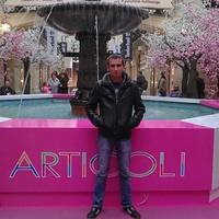 Александр Бакиев, 31 год, Дева, Москва