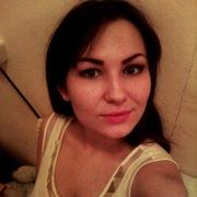 Анна, 23, г.Ханты-Мансийск