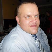 Василий, 46 лет, Скорпион, Тольятти